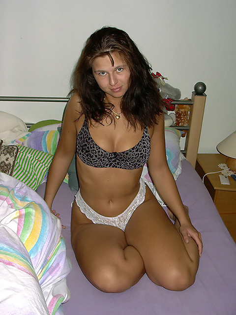 I am a nymphomaniac woman and never get tired of sex